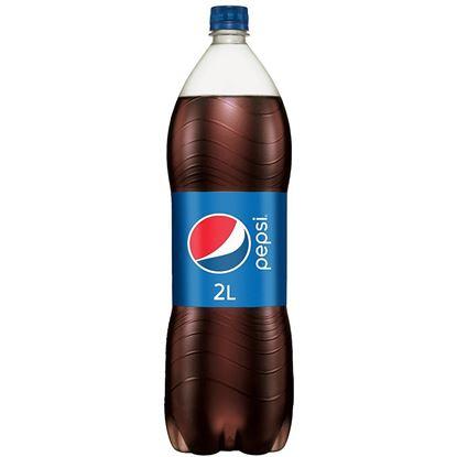 Imagem de Refrigerante Pepsi Garrafa 2L